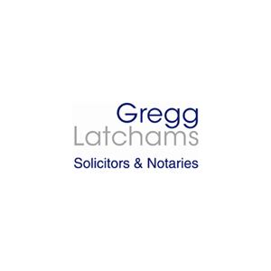 Gregg Latchams